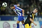 Fussball DFB Pokal 2008/2009, Dortmund-Hertha, Schalke-Hannover, Bayern-Nuernberg