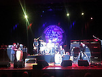 Grand Funk Railroad performing live at Orleans Casino April 20, 2013. Don Brewer,Mel Schacher,<br /> Max Carl<br /> Timothy &quot;Tim&quot; Cashion<br /> Bruce Kulick