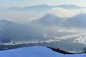 Alpine Skiing : IPC Alpine World Cup Hakuba 2017