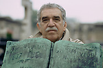Gabriel Garcia Marquez