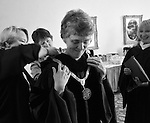 Board of Trustees.Vassar College.Graduation Day.