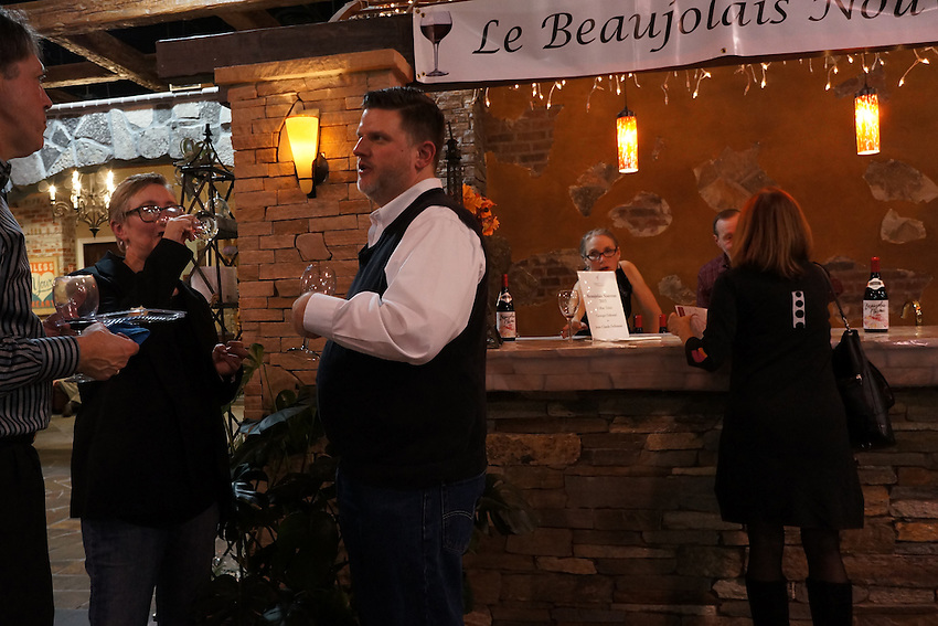 Celebrate the French culture as we gather at La Fête du Beaujolais Nouveau to enjoy wonderful wine, food and music — une tradition bien française. We will honor the victims of the tragic attacks in Paris by observing a minute of silence at the event. La Fête du Beaujolais Nouveau,  held from 6 to 9 p.m. Saturday, Nov. 21 at Silverado Design Center, 5250 South Watt Ave., celebrates the release of this young, fruity,  refreshing wine. The evening will feature two varieties of Beaujolais Nouveau, an hors d'oeuvre and dessert buffet, live French music, a silent auction and a raffle. Premium French wine from the France's Beaujolais region will be available for purchase. (photo by Pico van Houtryve) La Fête du Beaujolais Nouveau is a fundraiser for the Alliance Française de Sacramento, a local nonprofit organization whose mission is to promote the French language and culture. Portions of the funds raised will be used to renovate the our new center in the E. Claire Raley Studios for the Performing Arts. The Alliance, part of an international network of more than 1,100 chapters, offers French language courses for adults and children as well as a variety of French cultural events throughout the year.