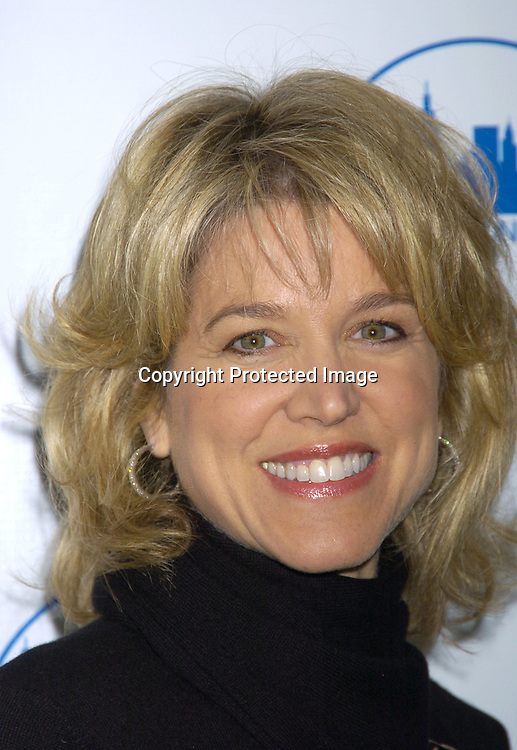 """Paula Zahn ..at the 18th Annual Citymeals-on-Wheels """"Power Lunch for Women"""" on November 18, 2004 at The Rainbow Room. ..Photo by Robin Platzer, Twin Images.."""