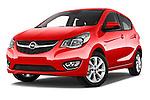 Opel Karl Cosmo Hatchback 2016