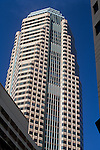 High rise building in downtown Los Angeles, CA