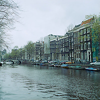 Christopher Leach - Amsterdam