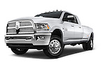 RAM 3500 Laramie Mega Cab 6 4 Box Pick Up 2015