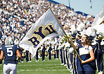 C30C6769..2012 FTB vs Weber State University..BYU - 45.Weber State - 6. .Photo by Jonathan Hardy/BYU..September 8, 2012..© BYU PHOTO 2012.All Rights Reserved.photo@byu.edu  (801)422-7322