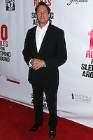 """HOLLYWOOD, LOS ANGELES, CA, USA - APRIL 01: Michael Corbett at the Los Angeles Premiere Of Screen Media Films' """"10 Rules For Sleeping Around"""" held at the Egyptian Theatre on April 1, 2014 in Hollywood, Los Angeles, California, United States. (Photo by Xavier Collin/Celebrity Monitor)"""