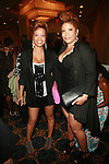 Brooks and Bailey's Alicia Bailey and Debra Bailey attend attend COVERGIRL Queen Collection Presents The 2nd Annual Blackout Awards Held at Newark Hilton Gateway, NJ 6/12/11
