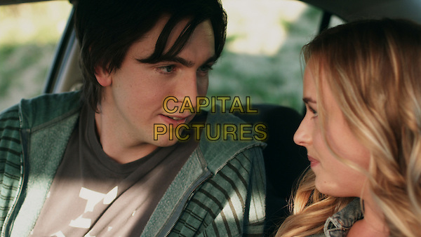 Nicholas Braun, Dakota Johnson<br /> in Date and Switch (2014) <br /> *Filmstill - Editorial Use Only*<br /> CAP/FB<br /> Image supplied by Capital Pictures