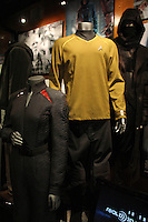 Wardrobe from &quot;Star Trek Into Darkness&quot;<br />
