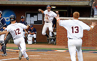 2_UVa Spring Sports