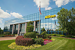 Nikon USA Corportate Headquarters, Melville, Long Island, New York, on August 18, 2014
