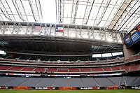 FIFA Inspection Visit Houston September 09 2010