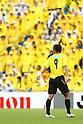 Hideaki Kitajima (Reysol), MAY 28th, 2011 - Football : 2011 J.League Division 1 match between Kashiwa Reysol 3-0 Vissel Kobe at Hitachi Kashiwa Soccer Stadium in Chiba, Japan. (Photo by Kenzaburo Matsuoka/AFLO).