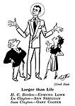 Good Sam ; Edmund Lowe , Ann Sheridan and Gary Cooper