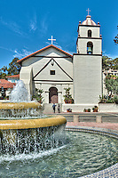 City of San Buenaventura, Ventura CA. is the city of good fortune