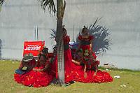 Carnival 2013 - Colombia  Gran Parada de Tradicion, The Great Parade - Carnival 2013 - Barranquilla, Colombia