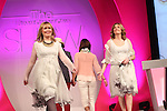 Breast Cancer Care Fashion Show 2012