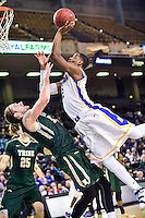 CAA BASKETBALL TOURNAMENT: William & Mary vs. Hofstra