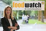 Foto: VidiPhoto<br /> <br /> AMSTERDAM &ndash; Portret van Ilse Griek, de nieuwe directeur van Foodwatch.