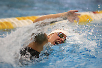 09 Women's Big Ten Swimming & Diving Championships Saturday Prelims  MN