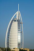 United Arab Emirates, Dubai, Burj Al Arab