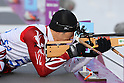 Biathlon: 2014 Paralympic Winter Games