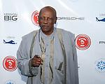 Honoree and Academy Award-Winning Actor Louis Gossett, JR, Attends The 2nd Annual Compound Foundation Benefit Honoring Academy Award-Winning Actor Louis Gossett, JR, Celebrity Photographer Johnny Nunez, Cartoon Network President & COO Stuart C. Snyder hosted by Ne-Yo and Kevin Hart Held at Private Location in East Hamptons, NY