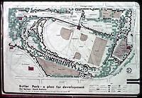 Butler Park Plans