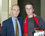 2004.01.16 MLS SuperDraft