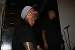 """Joe Budden on Stage at Noizy Cricket!! and The NMC Present The Royce Da 5'9 & Friends Album Release Party For """"Success is Certain"""" at S.O.Bs., NY 8/9/11"""