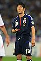 Shinji Kagawa (JPN),.JUNE 8, 2012 - Football / Soccer :.2014 FIFA World Cup Asian Qualifiers Final round Group B match between Japan 6-0 Jordan at Saitama Stadium 2002 in Saitama, Japan. (Photo by Katsuro Okazawa/AFLO)