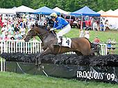 Iroquois Races - 05/09/09