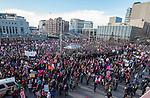 2017 Reno Womens March
