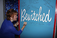 Kit Smythe, the original &quot;Ginger&quot; on &quot;Gilligan's Island&quot;<br /> &quot;Bewitched&quot; Fan Fare Day 3, Sportsmans Lodge, Studio City, CA 09-19-14<br /> David Edwards/DailyCeleb.com 818-249-4998