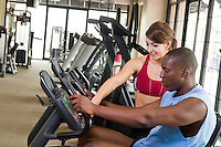 Fitness RF Stock