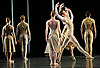Asphodel Meadows<br /> Choreography by Liam Scarlett <br /> <br /> The Royal Ballet Triple Bill at The Royal Opera House, London, Great Britain <br /> <br /> General rehearsal <br /> 18th November 2011 <br /> <br /> <br /> Soloists : Robert Clarke &amp; Kate Shipway<br /> <br /> <br /> Photograph by Elliott Franks