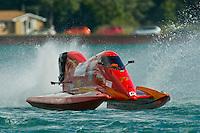 2008 Algonac Silver Cup Regatta Images