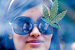 COL - International Day of the Marijuana and for the legalization