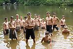 David Burnett: Boys camps USA