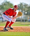 2011-02-19 MLB: Nationals Spring Training