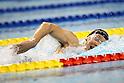 Yosuke Miyamoto (JPN), APRIL 11, 2011 - Swimming : 2011 International Swimming Competitions Selection Trial, Men's 800m Free style Final at ToBiO Furuhashi Hironoshin Memorial Hamamatsu City Swimming Pool, Shizuoka, Japan. (Photo by Daiju Kitamura/AFLO SPORT) [1045]