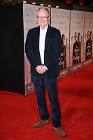 Jim Broadbent at the premiere of &quot;The Sense of an Ending&quot; at the Picturehouse Central, London, UK. <br /> 06 April  2017<br /> Picture: Steve Vas/Featureflash/SilverHub 0208 004 5359 sales@silverhubmedia.com