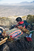 Guadalupe Feast day - Tortugas, NM - 2007  photos