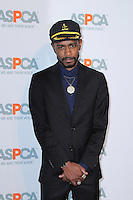 BEL AIR, CA - OCTOBER 20: Keith Stanfield attends ASPCA's Los Angeles Benefit on October 20, 2016 in Bel Air, California.  (Credit: Parisa Afsahi/MediaPunch).