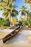 Fishing boats, Bocas del Toro, Panama