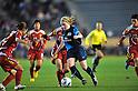 Kim Little (Arsenal), NOVEMBER 30, 2011 - Football / Soccer : TOYOTA Vitz Cup during Frendiy Women's Football match INAC Kobe Leonessa 1-1 Arsenal Ladies FC at National Stadium in Tokyo, Japan. (Photo by Jun Tsukida/AFLO SPORT) [0003]