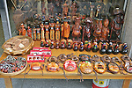 Masks and Statues For Sale